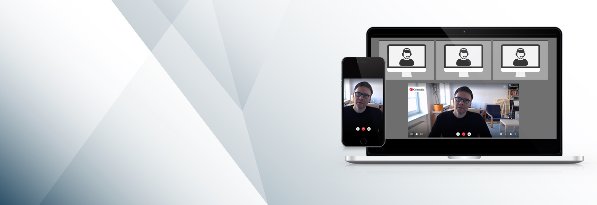 Videokonferenz System