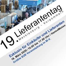 19. Lieferantentag in MV